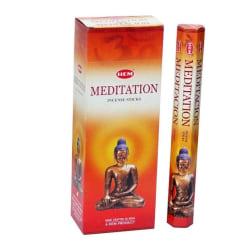 Rökelsestickor - Meditation