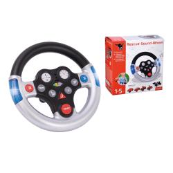 BIG Rescue Sound Wheel multifärg