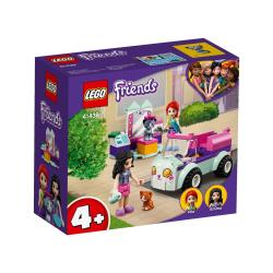 LEGO® Friends Kattskötarbil 41439