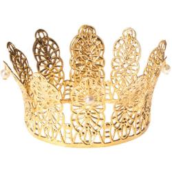 Prinsesskrona Guld