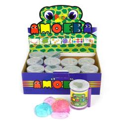 Slime Glitter 4 färger