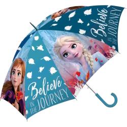 Frozen Paraply multifärg
