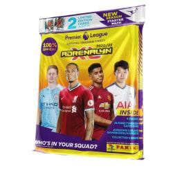 Adrenalyn XL Premier League 20/21 Starter Pack
