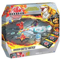 Bakugan Battle Matrix Arena multifärg