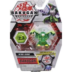 Bakugan Core Trox x Sairus (vit) multifärg