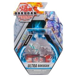 Bakugan Geogan Rising Ultra Fenneca Transparent multifärg