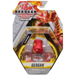 Bakugan Geogan Surturan 1-pack multifärg