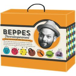 Beppes Favoritexperiment Experimentlåda