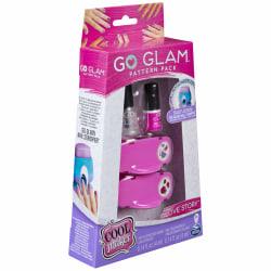 Cool Maker Go Glam Pattern Pack Love Story multifärg