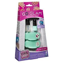 Cool Maker Go Glam Pattern Pack Sugar Delight multifärg