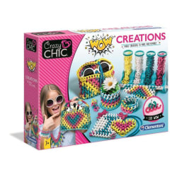 Crazy Chic Wow Creations
