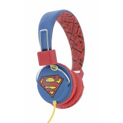 DC Comics Superman Hörlurar