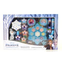 Disney Frozen 2 Beautyset Blockbuster multifärg