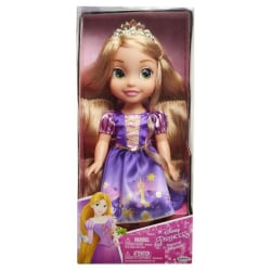Disney Princess Rapunzel Stor Docka multifärg