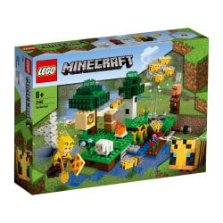 LEGO® Minecraft™ Bigården 21165 multifärg