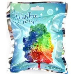 Fizzt Lyckoträd Rainbow