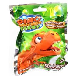Fizzy Dinosaurie