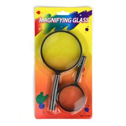 Förstoringsglas 2-pack