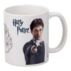 Harry Potter Mugg