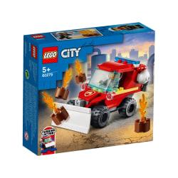 LEGO® City Brandbil 60279