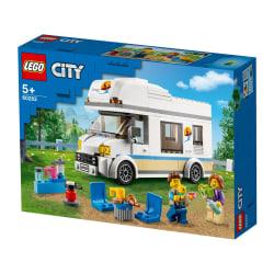 LEGO® City Semesterhusbil 60283