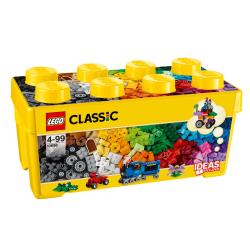 LEGO® Classic Fantasiklosslåda mellan 10696