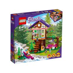 LEGO® Friends Hus i skogen 41679 multifärg