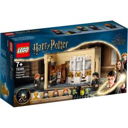 LEGO® Harry Potter Hogwarts™ Misstag med polyjuice-elixir 76386 multifärg