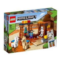 LEGO® Minecraft™ Handelsposten 21167