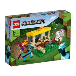 LEGO® Minecraft™ Häststallet 21171 multifärg