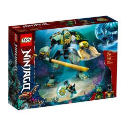 LEGO® Ninjago Lloyds vattenrobot 71750 multifärg