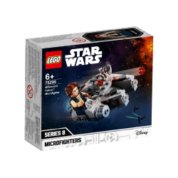 LEGO® Star Wars™ Millennium Falcon™ Microfighter 75295