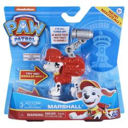 Paw Patrol Action Pack med ljud Marshall multifärg