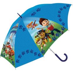 Paw Patrol Paraply multifärg