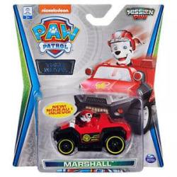 Paw Patrol True Metal 1-pack Mission Marshall multifärg