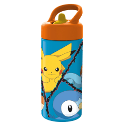 Pokemon Vattenflaska multifärg