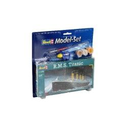 Revell Model-Set R.M.S. Titanic 1:1200