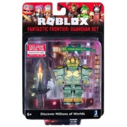 Roblox Figurpaket Fantastic frontier: Guardian Set multifärg