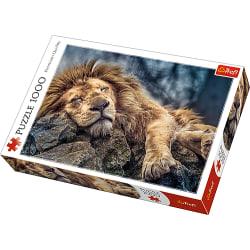Sleeping lion Pussel 1000 bitar 10447