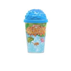 Slimy Crunchy 122g Blå multifärg