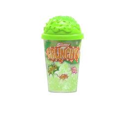 Slimy Crunchy 122g Grön multifärg