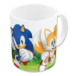 Sonic Mugg
