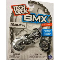 Tech Deck BMX Sunday Svart multifärg
