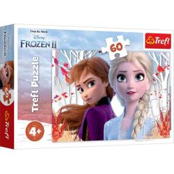 Trefl Disney Frozen 2 Pussel 60 bitar 17333