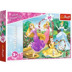 Trefl Disney Princess Pussel 30 bitar 18267