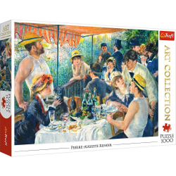 Trefl Luncheon of the Boating Party Pussel 1000 bitar 10499