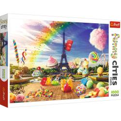 Trefl Sweet Paris 1000 bitar 10597