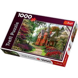 Victorian cottage Pussel 1000 bitar 10355