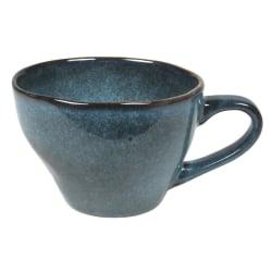Mugg Keramik Blå 4-pack Blå
