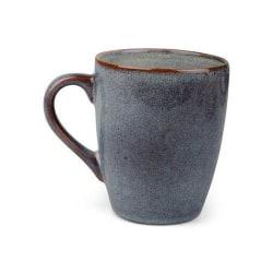 Mugg Hedda Keramik Blå 4-pack Blå